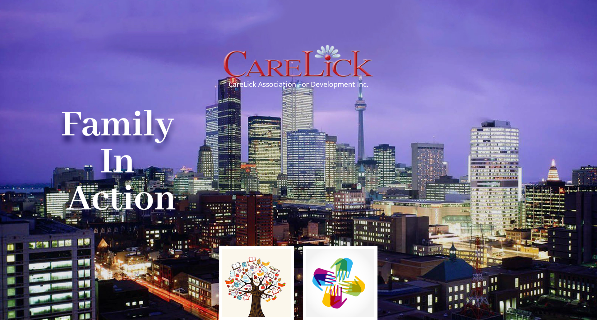 carelick banner